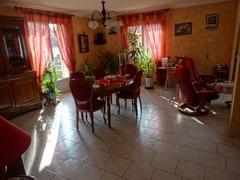 5 pièces 127 m²