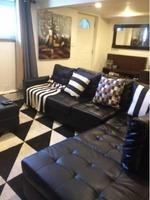 Spacieux appartement de 2 chambres à louer