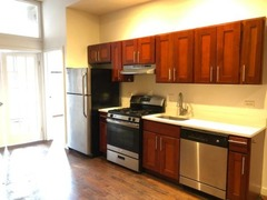 Appartement de 4 chambres
